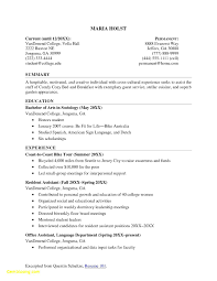 College Student Resumes Samples College Professional Resume Baby Eden