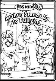 Pbs Kids Coloring Sheets Fashionadvisorinfo
