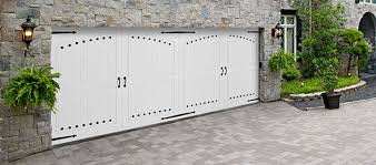 12 foot wide garage doorGarage Doors  Pella