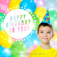 Child Birthday 5 Tips For A Successful Birthday Party For Your Child With