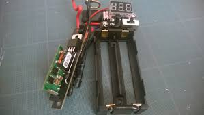 tinkering the naos raptor 20a 120w dc dc converter all pcbs done and wired together tested and worked the first try so lucky