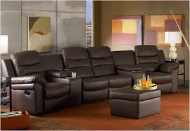 Homey Ideas Theater Room Furniture Stylish Home Seating Furniture