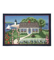 claire murray kitchen rugs nantucket to enlarge