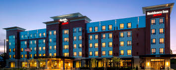 Meeting Space In Bangor Downtown Bangor Hotels Residence Inn
