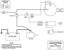 wiring diagram for ford 1910 tractor fixya i have a farmall h and switch it over to a12volt system a alternator a built in regulator i need a wiring diagram for this