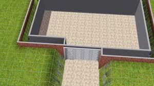 2 ment construire un garage souterrain 28