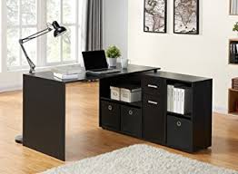 amazon home office furniture. stunning new adjustable corner computer desk with shelves and drawers home office furniture desktop workstation available amazon s