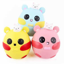 12cm rabbit pig squishy toy kids birthday gift s joke toy squeeze slow rising fun toy eea205