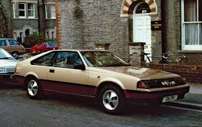 Heavy Metal Affliction 1976 Toyota Celica GT - News Archive ...