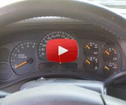 2000 F150 Instrument Cluster Lights Diy Finally How To Repair A Gm Instrument Cluster At Home