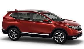 2018 honda suv. Wonderful 2018 New Honda CRV 2018 Price Release Date To Honda Suv