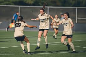 Purdue women's soccer Sarah Griffith spinal fusion return