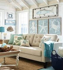 beachy living room. Beach Bliss Wall Ideas From Pier 1\u2026 Http:// Beachy Living Room I