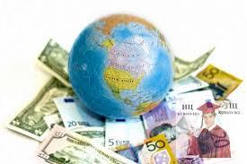 Предмет Международное финансовое право Международное финансовое  валютно финансовые отношения