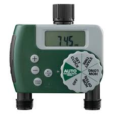 Small Picture Orbit Irrigation Sprinkler Timer Manuals Videos