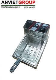 Nồi bếp đơn chiên nhúng điện BC1E An Việt - AnVietGroup