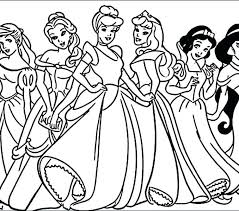 Disney Princess Coloring Pages Mulan And Books For Games Stockware