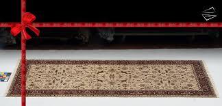 4x10 heriz design rug runner