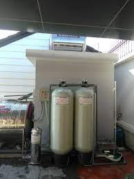 Máy lọc nước giếng khoan công suất 5m3/h