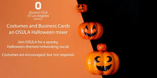 Halloween Business Cards Costumes And Business Cards Halloween Mixer