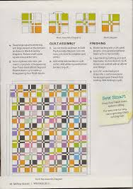 Old Capital Quilt Guild: Disappearing 4 Patch and Disappearing 9 Patch & You can save these instructions by right clicking on the picture and click
