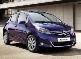 First Toyota Yaris Rolls Off Production Line - autoevolution