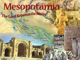 Mesopotamian Civilization Mesopotamian Arts