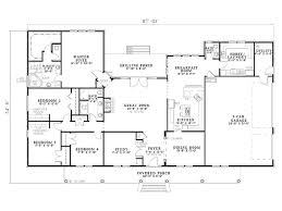 Dream Home Floor Plan L Febcc