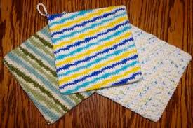 Double Thick Crochet Potholder Pattern Unique Double Thick Single Crochet Potholder 48 Steps With Pictures
