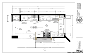 Kitchen Design And Layout Kitchen Cabinet Layout Kitchen Kitchen Layout Templates 6