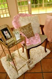 impressive ideas white and gold baby shower decorations pink and gold baby shower baby shower party
