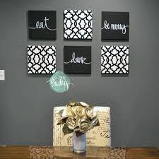 wall decor sets black and white trellis 6 pack wall art wall decor mirror sets india