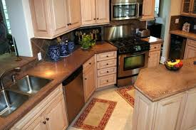 z counterforms give almost anyone the ability to build a beautiful concrete countertop quickly and