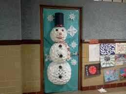 christmas door decorating ideas pinterest. Decorating Ideas \u003e Pin By Shannon Titus On Winter Wonderland Pinterest ~ 162527_Christmas Decoration For The Classroom Christmas Door F