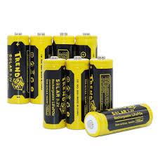 3 2 V Solar Light Batteries Trendbox 14430 3 2v 450mah Battery Lifepo4 Rechargeable Solar Batteries For Outdoor Garden Light 8 Pack