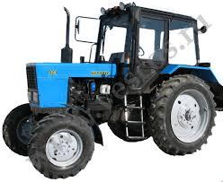МТЗ Беларус МТЗ Тракторы колесные и гусеничные  МТЗ 82 1 Беларус 82 1