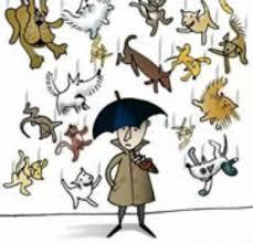 alumni club of chicago raining cats n dogs