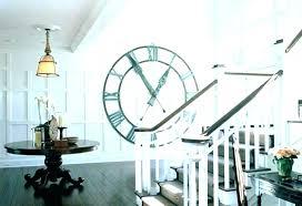large modern wall clocks extra large wall clock large wall clocks extra large wall clocks fancy