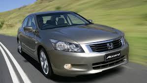 honda accord 2008. Unique Accord 2008 Honda Accord VTi Intended O