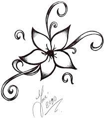Flower Border Designs For Paper Simple Flower Border Designs For Projects Easy Flowers Healthy