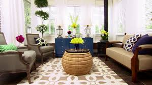 Sunroom With Fireplace Designs Sunroom Decorating Pictures Ideas Hgtv