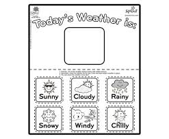 What do some weather symbols look like? Pin By Cassie Osborne 3dinosaurs Com On Weather Activities For Kids Preschool Weather Chart Preschool Weather Weather Activities For Kids