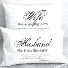 25th anniversary gift ideas for wife heavy body pillow cozy wedding best 25 my 2