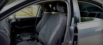 tailored seat covers car seat covers