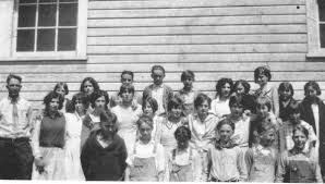 100-year-old school records shed light on area residents - Shelby ...