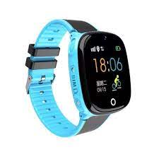 Đồng hồ thông minh trẻ em Smartwatch for Kid HW11 new, định vị GPS, nghe gọi