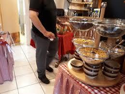 Buffet Petit Déjeuner Très Copieux Et Varié Foto Hôtel Restaurant