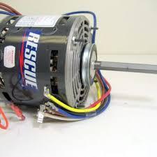 generic furnace motors shop mobile home repair s89 288 multi hp 4 speed 230v motor