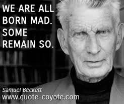 Samuel Beckett Quotes Classy Welcome Interpretation Challenge Breath The Shortest Play By