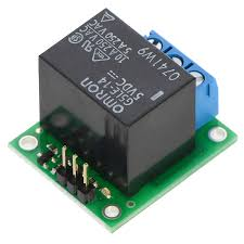 pololu basic spdt relay carrier 5vdc relay assembled pololu basic spdt relay carrier 5 vdc relay assembled